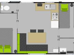 Mobil-Home Ibiza
