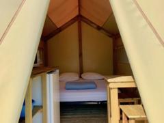 Lodge Safari 2 personnes