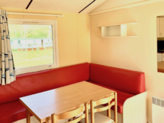 Mobil-Home Ibiza 4 personnes