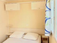 Mobil-Home Ibiza 4 personnes